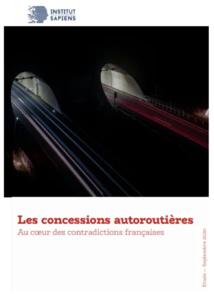 Institut Sapiens : « Les concessions autoroutières préservent l'intérêt général »
