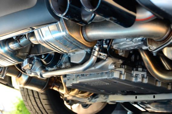 Automobile : vers un malus sur le poids des véhicules ?