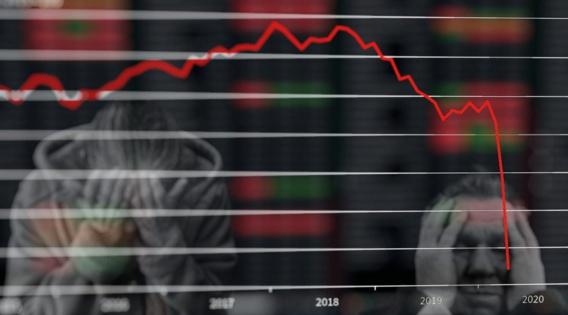 Insee : un taux de chômage en forte hausse