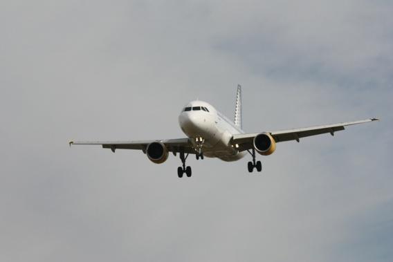Airbus vend 4 avions A320neo en pleine crise