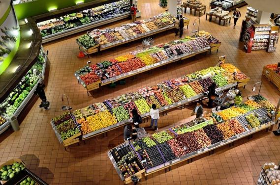 La consommation continue d'augmenter en septembre