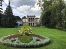 Musée et parc Rietberg, Zurich