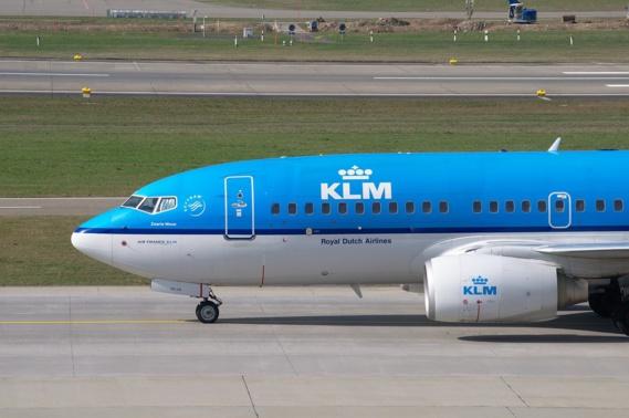 Le gouvernement néerlandais va verser 3,4 milliards d'euros à KLM