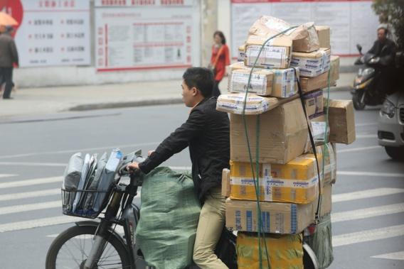 « Fête des célibataires » : à fond la consommation en Chine
