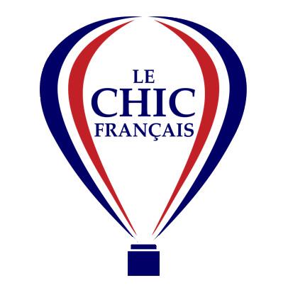 """La montgolfière tricolore du Chic Français : l'incontournable du """"Fabriqué en France"""""""