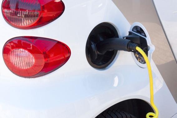 Nouveau bonus de 1.000 euros pour l'achat d'un véhicule électrique