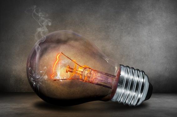 Vers une hausse de 2% des prix de l'électricité en janvier