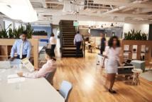 Flex office : comment adopter ce mode d'organisation dans votre nouvel espace de travail ?