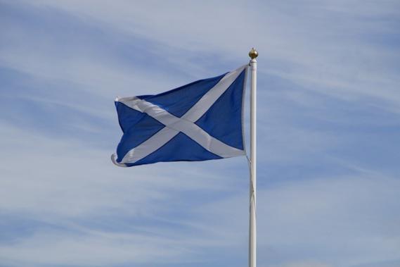 Brexit : l'Écosse voit une opportunité pour gagner son indépendance