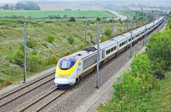 L'Eurostar menacé d'une cessation de paiement