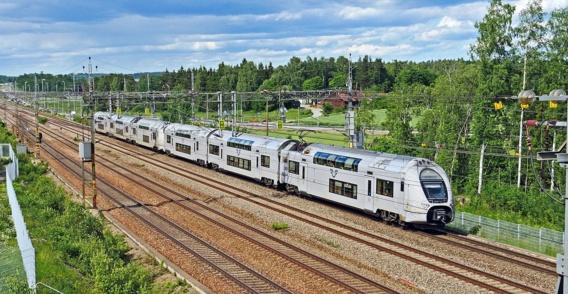 Avec Bombardier, Alstom devient le numéro 2 mondial du ferroviaire