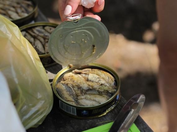 En 2020, les Français ont eu un appétit soudain pour les conserves