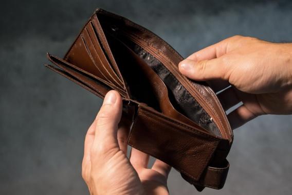 Le surendettement en forte baisse l'an dernier