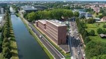 Siège du MIT à Strasbourg
