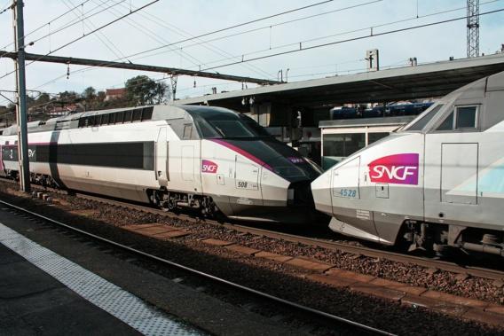 Les réservations de la SNCF en hausse après les annonces d'Emmanuel Macron