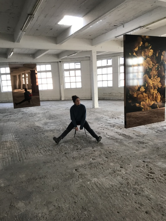 Portrait d'Artiste : Entretien avec Mathilde Nardone