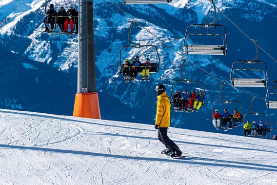 Saison de ski : vers une catastrophe en France