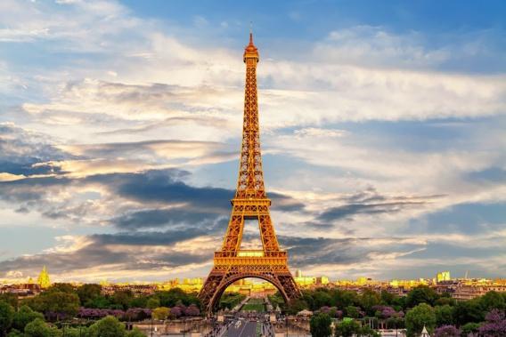 Un système de couleurs pour voyager en dehors des pays européens