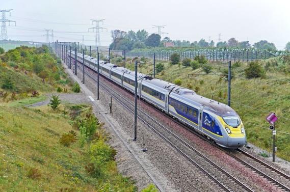 Eurostar évite le dépôt de bilan