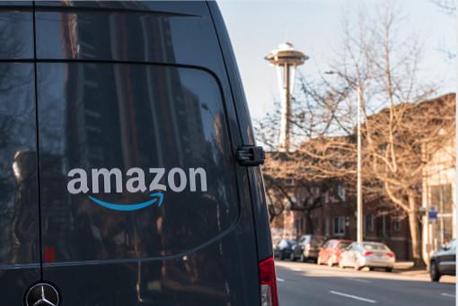 Entrave à la concurrence : Amazon poursuivi aux États-Unis
