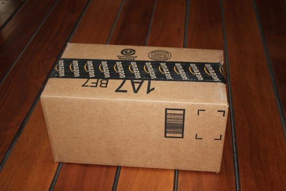 Les petits commerçants veulent l'équité fiscale totale avec Amazon