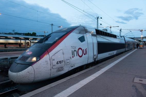 La SNCF plafonne les prix des billets en fonction de la durée des trajets