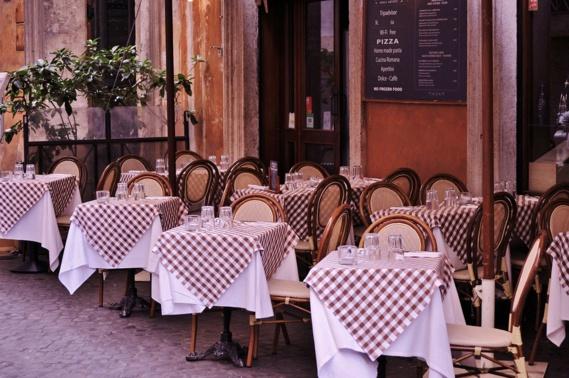 Près d'un tiers des bars et restaurants toujours fermés