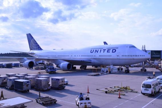 Méga-commande de United Airlines chez Boeing et Airbus