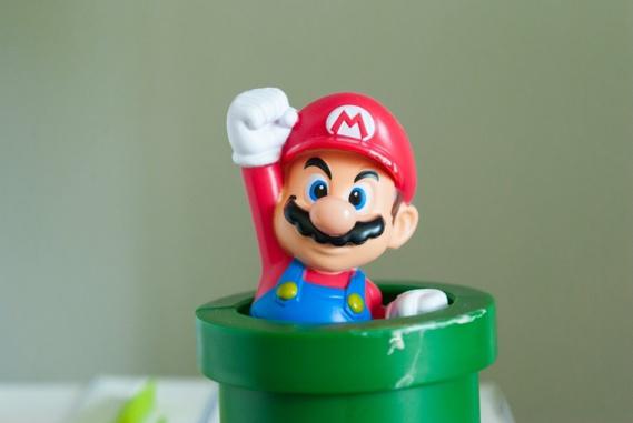 Une cartouche de Super Mario 64 atteint 1,56 million de dollars aux enchères