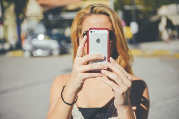 Le smartphone, une drogue pour 21% des Français