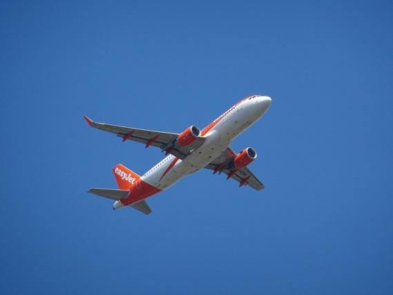 EasyJet vent debout contre les aides publiques accordées à Air France-KLM