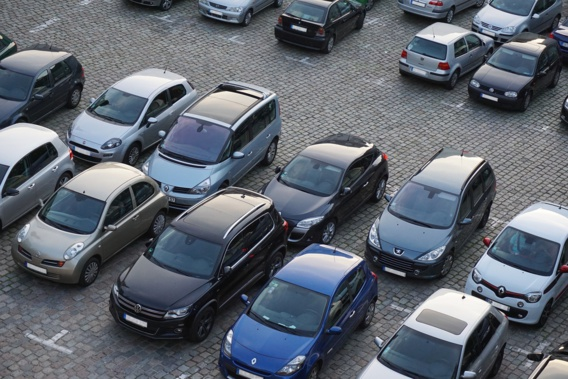 Toujours le marasme pour le marché automobile en France