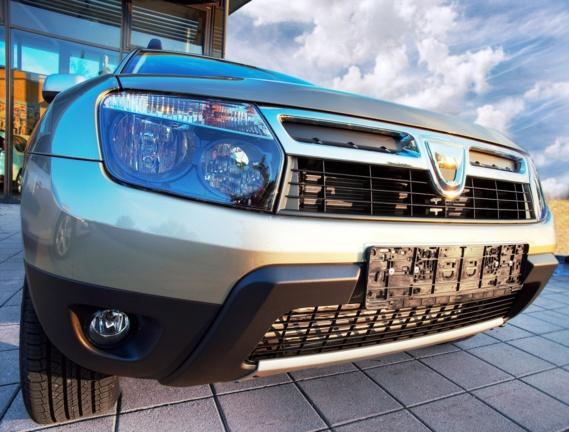 Dacia place la Sandero en tête des voitures les plus vendues en Europe