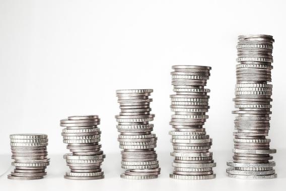 Un euro sur trois part dans les dépenses contraintes