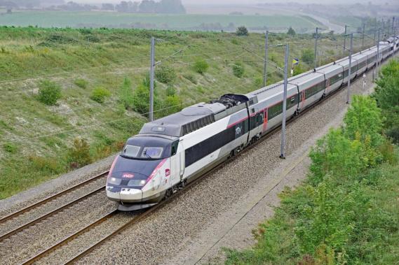 Thello, le concurrent de la SNCF, va lancer ses trains en France en octobre