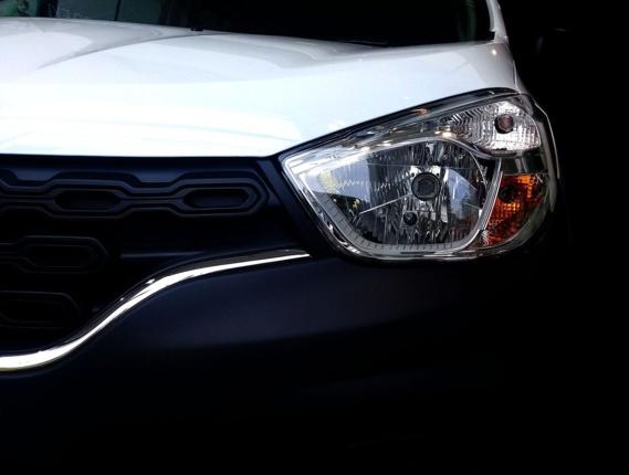 L'aventure chinoise des utilitaires Renault pourrait prendre fin