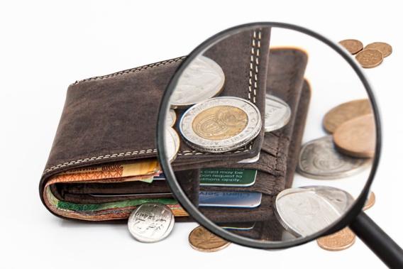 Pouvoir d'achat : il faudrait 467€de plus par mois pour ne plus se soucier du budget