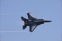 Le F-15 de Boeing. cc/flickr/Photomatt28