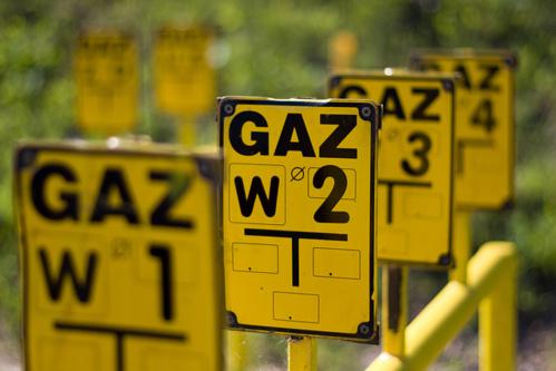 Le gaz devrait augmenter de 0,13 centime d'euro en 2014.