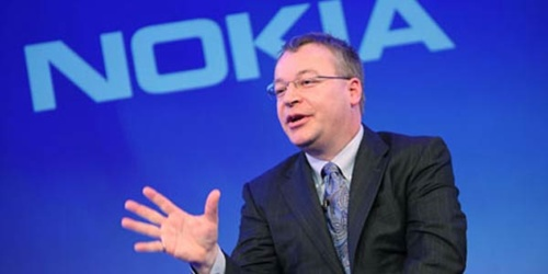 Succession en vue à la tête de Microsoft : Stephen Elop dans les starting-blocks ?