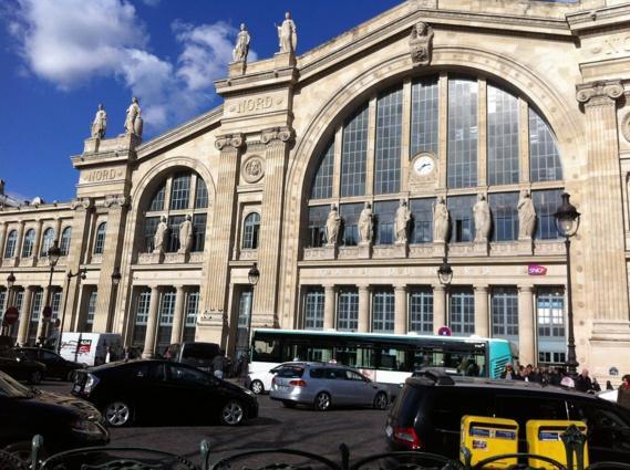 La SNCF abandonne son projet de rénovation de la Gare du Nord