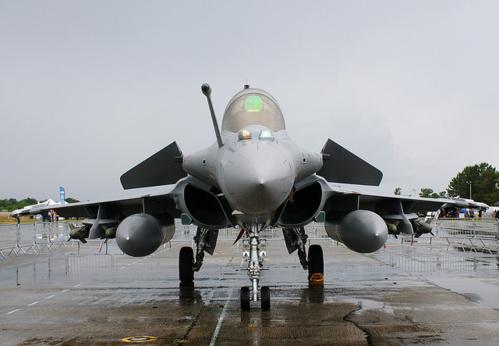 La France arrivera-t-elle à vendre ses 126 Rafale à l'Inde ?