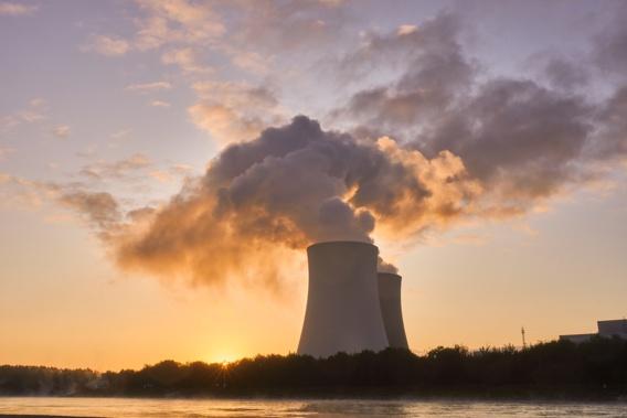 Emmanuel Macron pourrait annoncer la construction de mini-centrales nucléaires