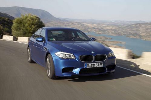 BMW ne vend actuellement pas de voitures rejetant moins de 99 grammes de CO2 par kilomètre, bien loin des objectifs affichés par l'Union européenne.