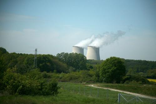 Cela faisait 23 ans que l'Angleterre n'avait pas touché à ses centrales nucléaires.