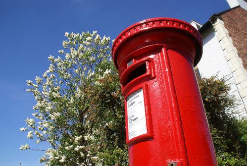 En six séances, l'action Royal Mail a décollé de 52 % en Bourse.
