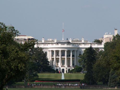 Barack Obama vient de faire chuter le chômage à 7,2 %.
