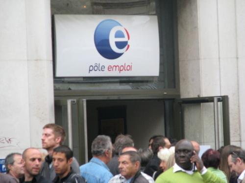 Chômage : il n'y a jamais eu de baisse, 10 000 nouveaux chômeurs depuis juillet