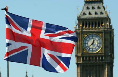 Royaume-Uni : la reprise se confirme