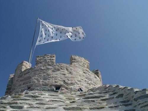 La Bretagne hurle son opposition à l'écotaxe du gouvernement